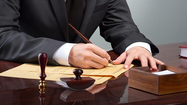 услуги адвокатов в Испании